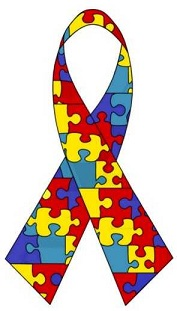 autism ribbon autism awareness