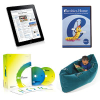 Holiday Gift Ideas for Children with
