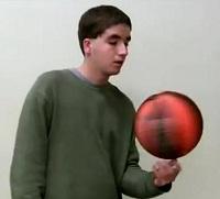 Autism Basketball